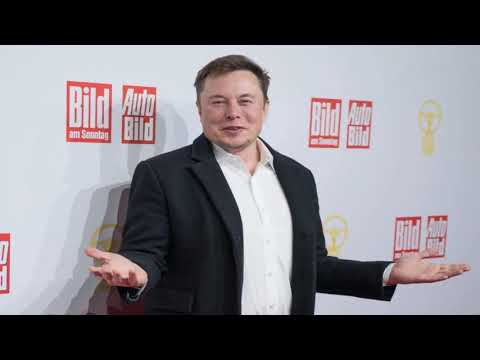 Latest Automobile News - Elon Musk-led Tesla becomes most valuable US carmaker of all time