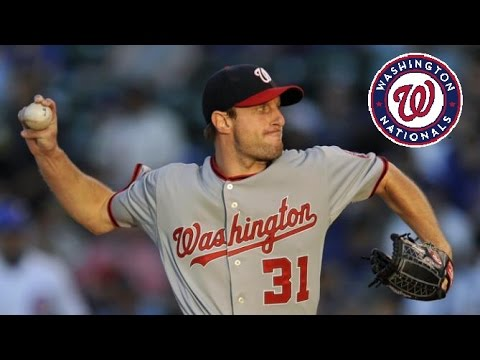Max Scherzer | 2015 Highlights HD