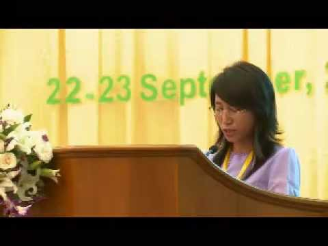 Workshop on Rakhine State Issues_22-9-2012_Part 5