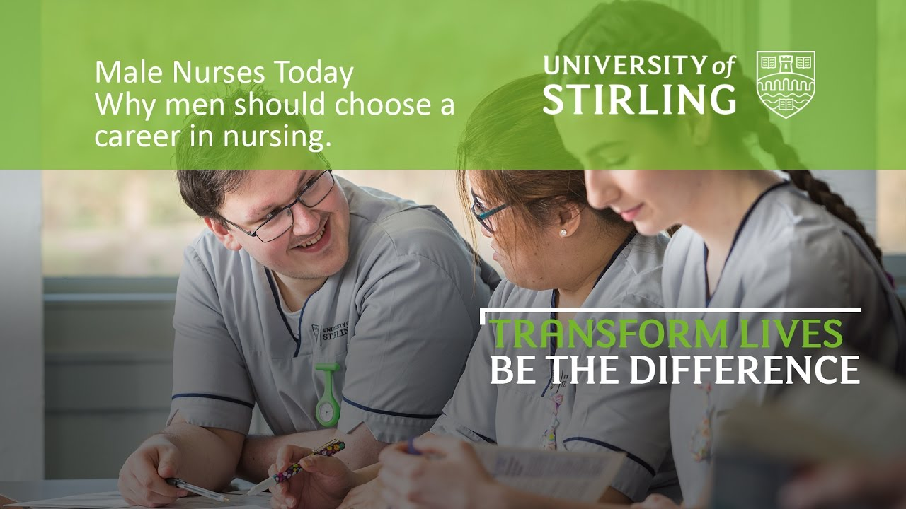 BSc Nursing - Mental Health | Courses | University of Stirling