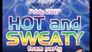 Vallarta Pride Hot and Sweaty Circuit Party