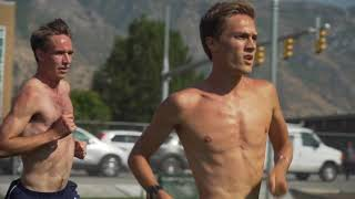 Workout Wednesday: BYU Men Crush 1k Repeats