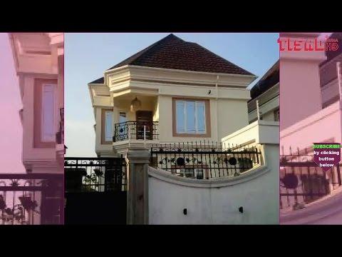 Pasuma new 60 million naira mansion in lagos