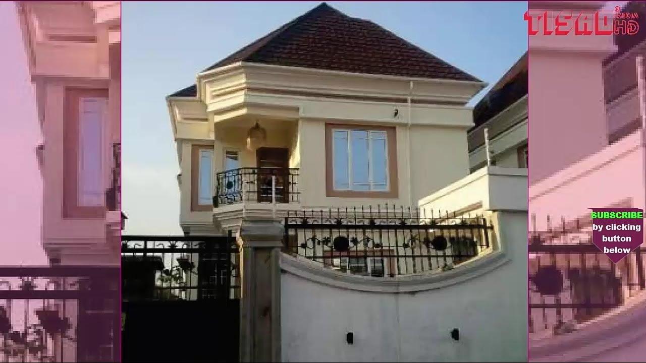 Pasuma new 60 million naira mansion in lagos in 2018 - YouTube
