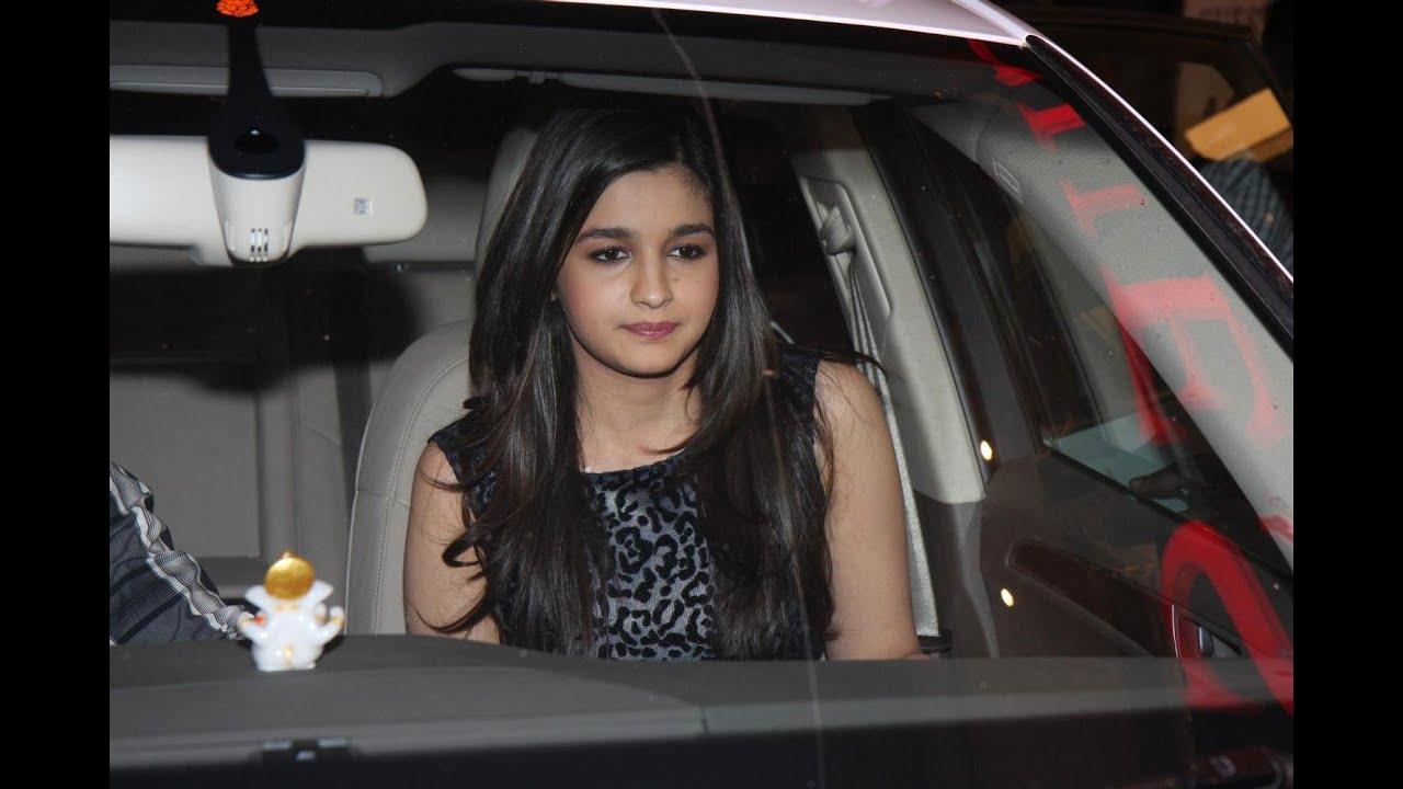Image result for alia bhatt in car