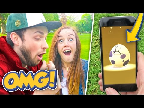 I'VE WAITED 288 DAYS FOR THIS TO HAPPEN! 😍🙌 - Pokemon GO