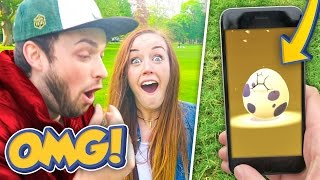 Pokemon GO Easter Update - FINAL DAY OF AWESOME EGG HATCHES! ▻ Did ...