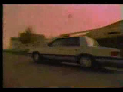 Plymouth Reliant K '87
