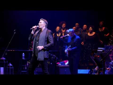 David Britton Sounds of the Season Concert Trailer