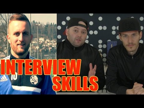Football Freestyle Skills & Interview with Jakob Jantscher | 10BRA feat. 11Magazine