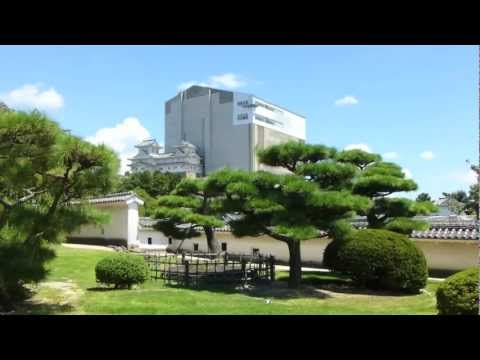"Himeji Castle ""Summer Moment of Zen"""