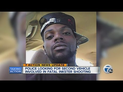 Police investigating fatal shooting in Inkster