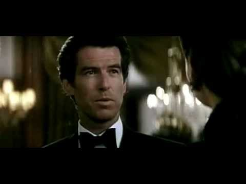 Goldeneye Official Teaser Trailer - Pierce Brosnan, Famke Jansen and Sean Bean