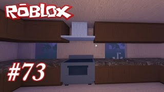 Roblox ▶ lumber Tycoon 2 - lumber Tycoon 2-#73 - completion of the kitchen - German German
