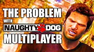 The Problem With Naughty Dog