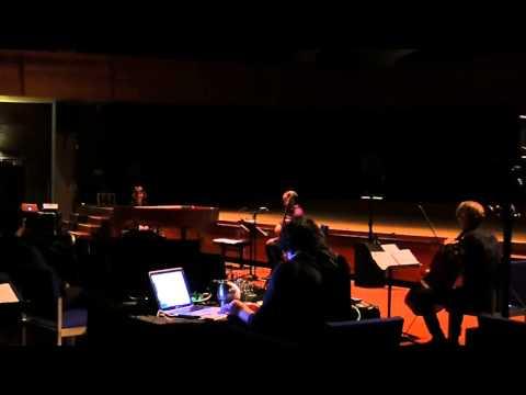Juan Parra: Ph.D concert (1st half)