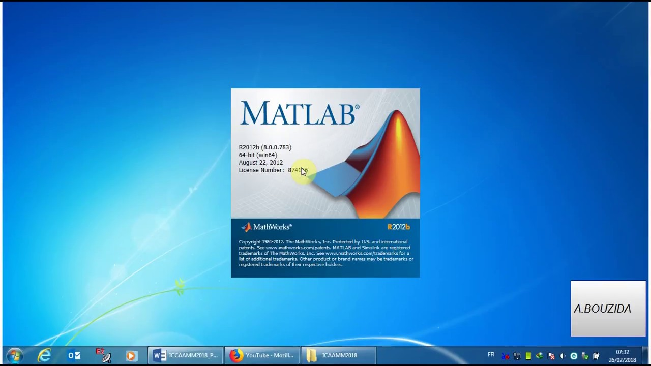 Download mathworks matlab r2013a+crack full version | Matlab