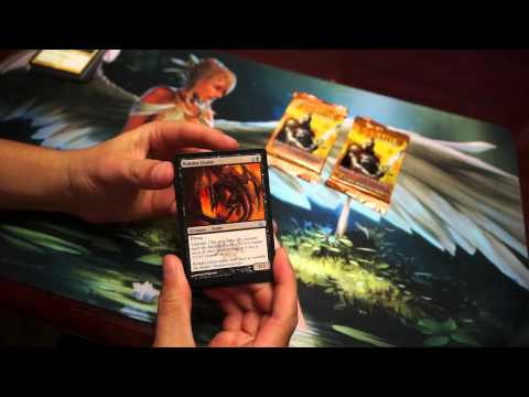 Opening Dragon's Maze Packs