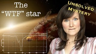 """The """"WTF"""" star and its strange dimming (it's not aliens) 