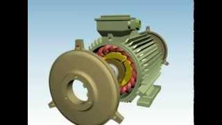 Асинхронный электродвигатель АИР(, 2012-03-06T23:11:19.000Z)