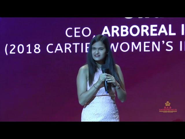 H.E.R Asia Summit 2019 - Keynote Address