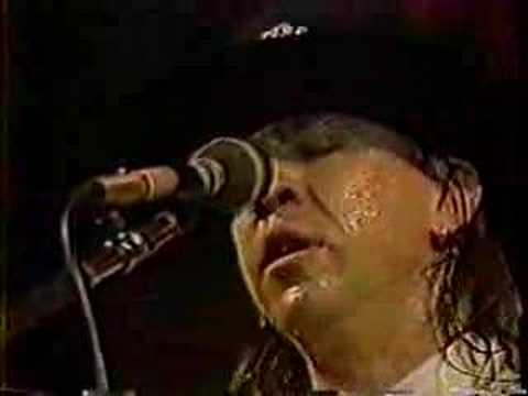 Stevie Ray Vaughan(SRV)-Voodoo Child from YouTube · Duration:  7 minutes 11 seconds