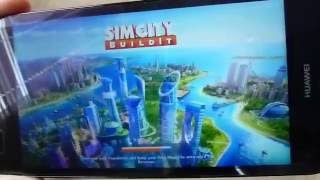 Gameplay (PL) - Sonic 1 na Androidzie i SimCity na nowo