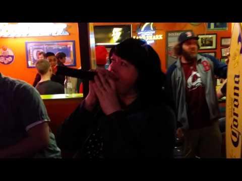 Hells Bells - Cary Ann Hearst karaoke