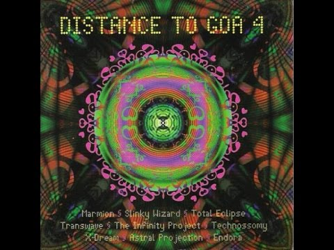 Distance To Goa 4 (CD1)