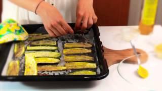 Vegnews Tv: Vegetable Zucchini Lasagna