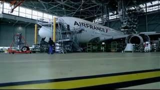Инженерия невозможного. Самый большой авиалайнер. Discovery. Сезон 1, Серия 6