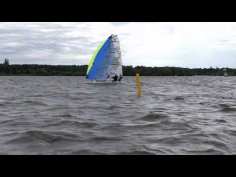 Nautica 450 - Warsaw CUP