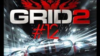 Grid 2 Online Gameplay #12 Let`s Play Grid 2 1080p|60FPS Greman|Deutsch