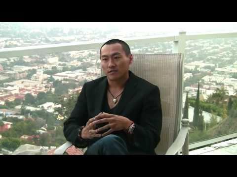 Fernando Chien : Reel Kick, Asia Cup 2011 & The Guild