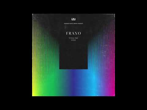 Kingsway Music Library Presents - Frano Vol. 1
