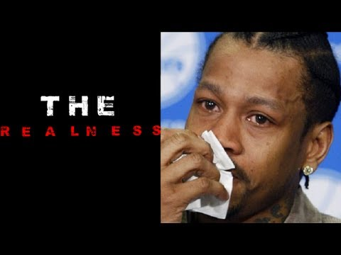 The Realness: Poor A.I
