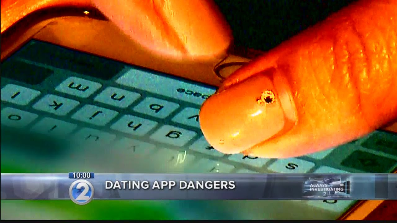 dating app dangers