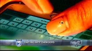 Dating-app dangers: Keeping teens safe online