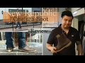 New Republic-Chelsea Boots Review
