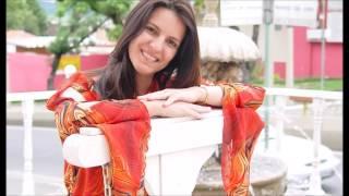 """Gambar cover DE GLÓRIA EM GLÓRIA - CANTORA MARLETE GUERREIRO - CD """"LIVRO DO ÊXODO"""" MÚSICA PARA FESTIVIDADES"""