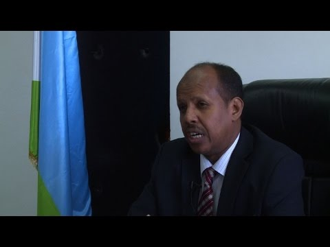 Djibouti government defends infrastructure projects