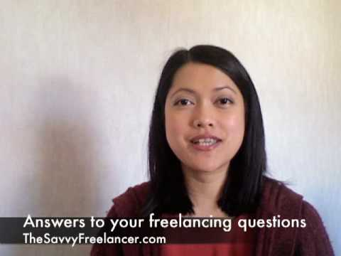 How To Freelance: Get Answers To Your Freelancing Questions