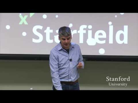 Stanford Seminar - Beyond Flat Displays: Interactivity on Any Surface