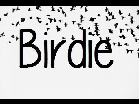 León Larregui - Birdie (Letra)