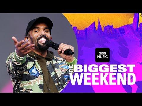 Craig David - Magic (The Biggest Weekend)