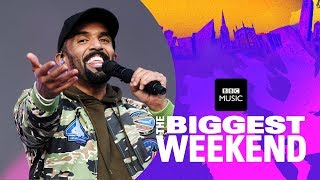 Craig David - Magic (The Biggest Weekend)