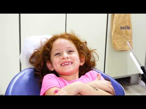 💉  VLOG 💉  ЗУБНОЙ ВРАЧ - СНОВА НА ПРИЕМЕ У ДАНТИСТА | Детская стоматология