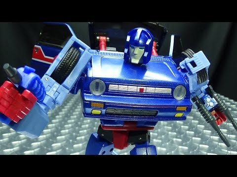 X-Transbots SAVANT (Skids): EmGo's Transformers Reviews N' Stuff