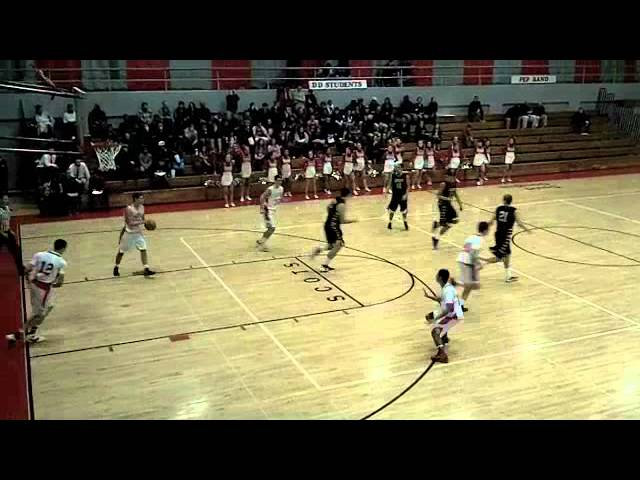 Jesuit highlights from their victory over David Douglas December 6th 2011