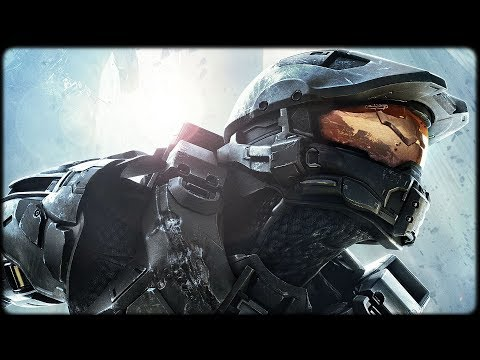 ОБЗОР HALO: The Master Chief Collection 2019. О КОЛЛЕКЦИИ И HALO: REACH